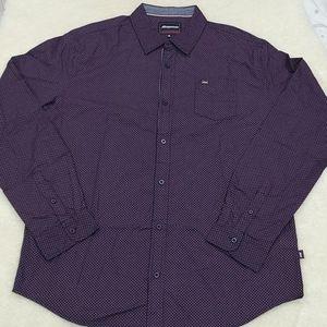 Aéropostale Men's Dress Shirt